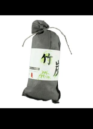 Освежитель воздуха (Мешочек бамбукового угля)