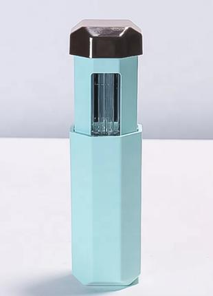 Портативный ручной UV стерилизатор - ультрафиолетовая лампа