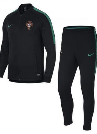 Спортивный костюм nike portugal
