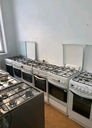 Кухонні Плити. Склад-магазин на Шулявці
