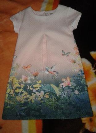 Платье некст next