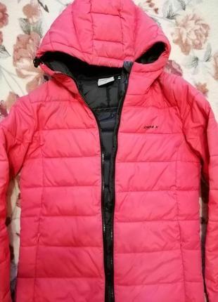 Куртка женская демисезонная, весна-осень
