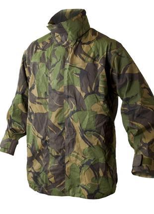 Комплект одежды непромокаемый Gore-Tex DPM б/у