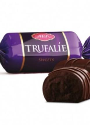 конфеты Трюфель АВК