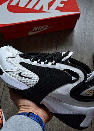 Nike Zoom 2K Black\White' 🌵