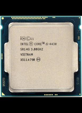 Процесор Intel core-i5 4430