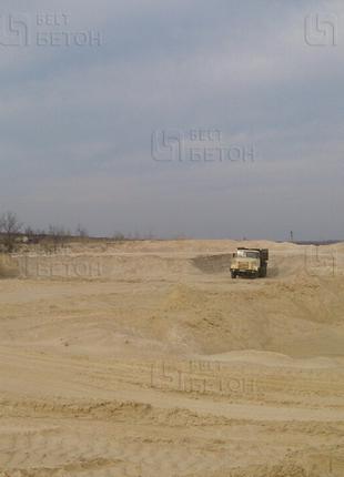 Песок мытый строительный и щебень гранитный в мешках по 25кг