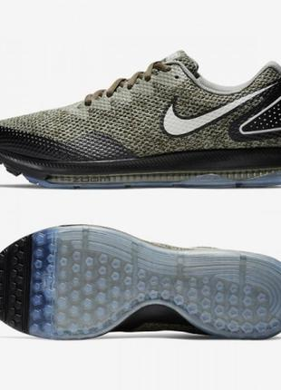 Мужские кроссовки nike zoom all out low 2