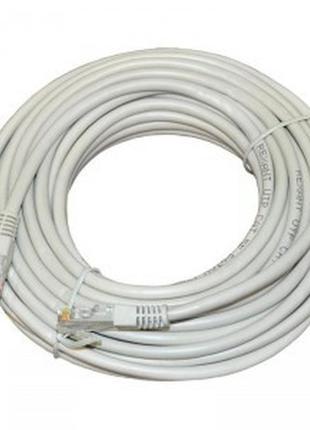 Патч-корд RJ45 LAN кабель для интернета 20м. любой метраж .