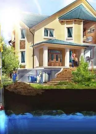 Бурение скважин на воду в Николаевской области 0978296506