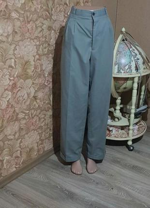 Класические брюки большой размер