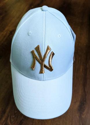 Кепка бейсболка new york от mlb
