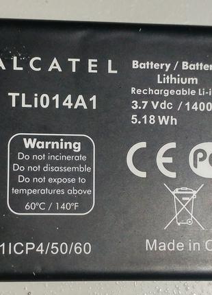 Батарея Alcatel TLi014A1