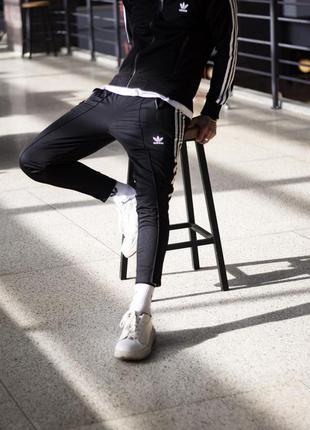 Спортивные штаны мужские adidas stich