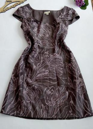Платье миди 52 54 размер офисное футляр новое крутое повседнев...