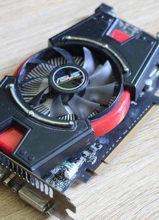 ASUS Nvidia GeForce GTX 550 TI  (Игровая Видеокарта для ПК)