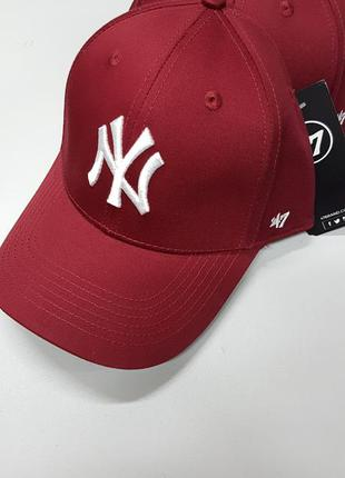 Беисболка new york yankees