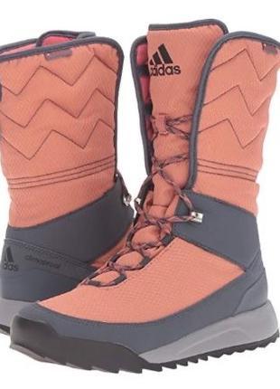 ADIDAS Choleah жіночі чоботи AQ2580