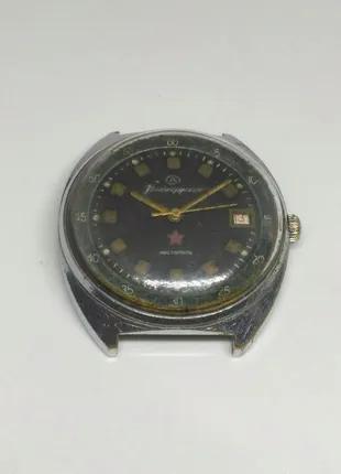 Часы Командирские Чистополь