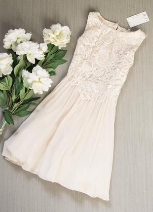 Нарядное вечернее платье little mistress