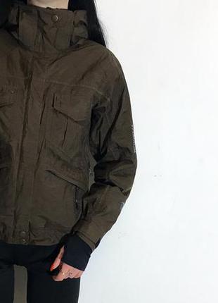 Женская зимняя ( горнолыжная ) куртка columbia omni-tech ( кол...