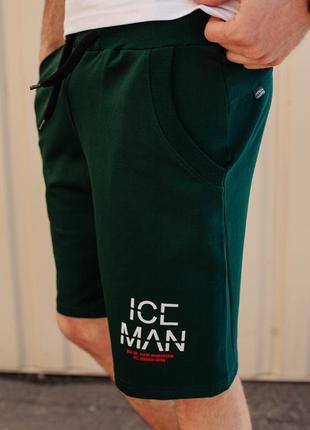 Шорты мужские icemen