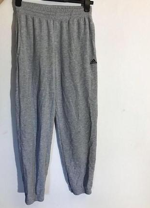 Мужские спортивные штаны adidas perfomance essentials ( адидас...