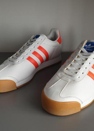 Мужские кроссовки adidas samoa prf m оригинал из сша