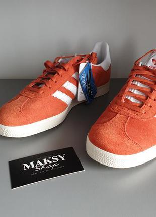 Мужские кроссовки adidas gazelle оригинал из сша