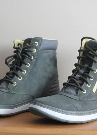 Женские ботинки puma mtsp boot mid оригинал из сша