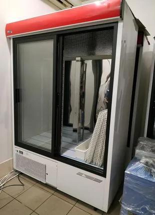 Холодильный шкаф-витрина Cold SW-1400 DR