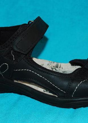 Landrover кожаные босоножки в идеале 39 размер