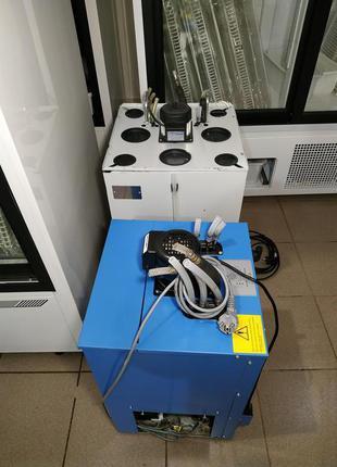 Пивной охладитель на 3 сорта б/у