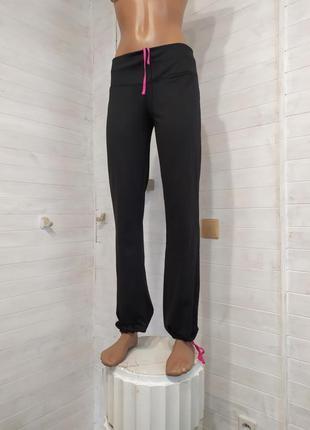 Шикарные спортивные или прогулочные штаны s-m