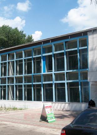 Аренда здания под свободное назначение 778 м. кв. Лиман Донецк...