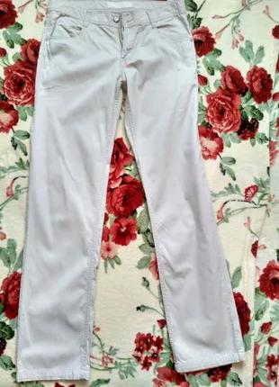 Мужские легкие брюки (джинсы)