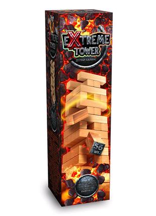 """Настольная игра """"eXtreme tower"""""""