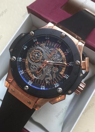Механика, мужские наручные часы