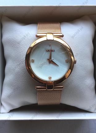 Водонепроницаемые часы скмей, оригинал