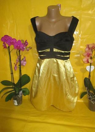 Очень красивое женское платье с красивой спиной грудь 45 см th...