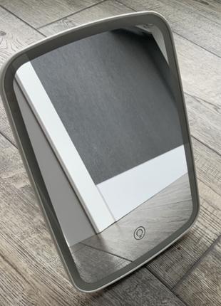 Дзеркало для макіяжу Xiaomi Jordan Judy LED Makeup Mirror