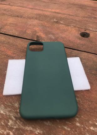 Чехол для iphone 11 PRO MAX