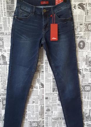 Ультрамодные джинсы super skinny, 36, рост 30, uk 10, us 6