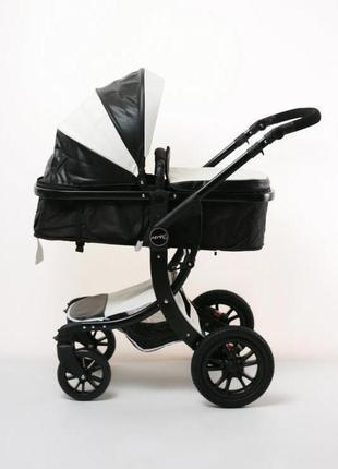 Детская  коляска трансформер 2 в 1 Aimile Бесплатная Доставка
