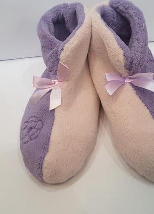 Домашние тапочки носочки, 40размер,cristian lay, испания