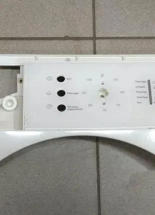 Панель управления 110209301 Ardo SE1010 стиральная машина