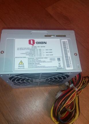 Блок питания QD-450