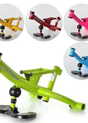 Рама для детского трехколесного велосипеда
