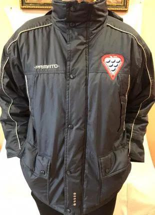 Куртка PRIMATO  весна - осень  детская демисезонная