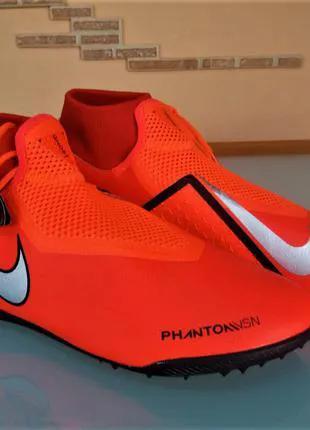 Mercurial Сороконожки Nike Phantom Vision Academy DF TF AO3269-6